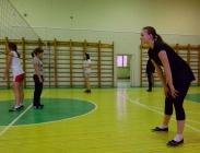 Волейбол. Екатерина Кузнецова